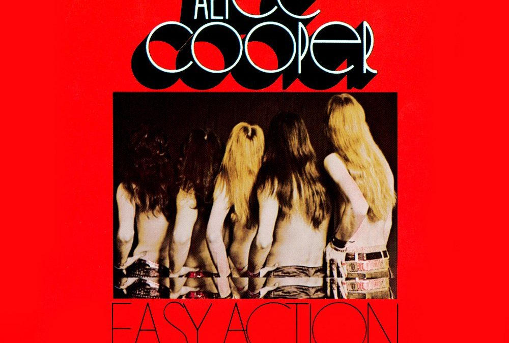 Lay Down and Die, Goodbye (Easy Action, 1970)