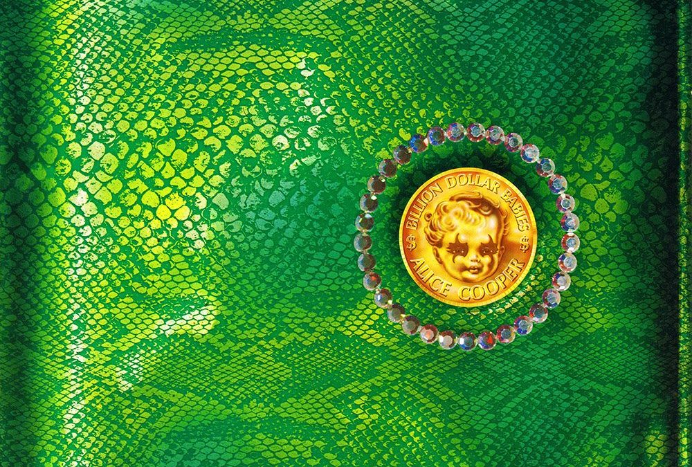 I Love The Dead (Billion Dollar Babies, 1973)