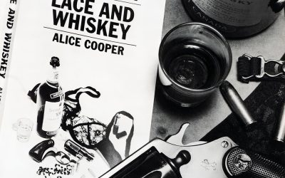 I Never Wrote Those Songs (Lace & Whiskey, 1977)