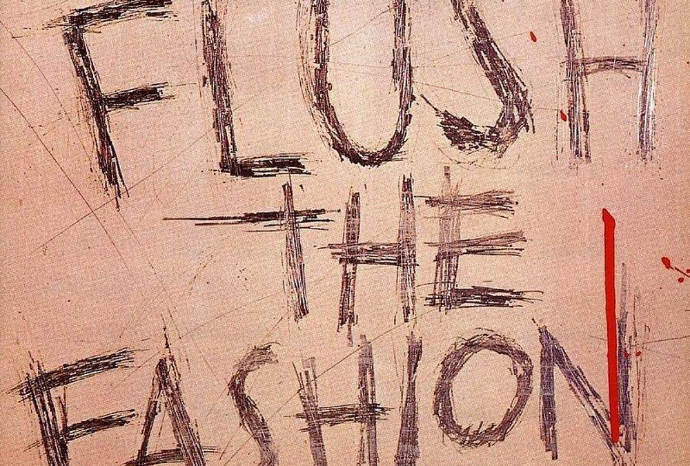 Clones (We're All) (Flush The Fashion, 1980)