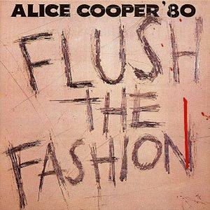 Clones Pain Flush The Fashion Album Cover