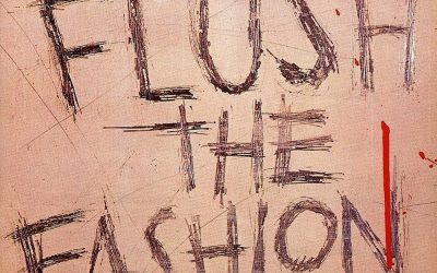 Pain (Flush The Fashion, 1980)