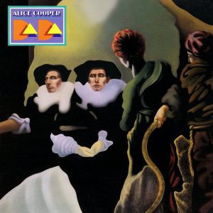 dyslexia Gun DaDa Album Cover