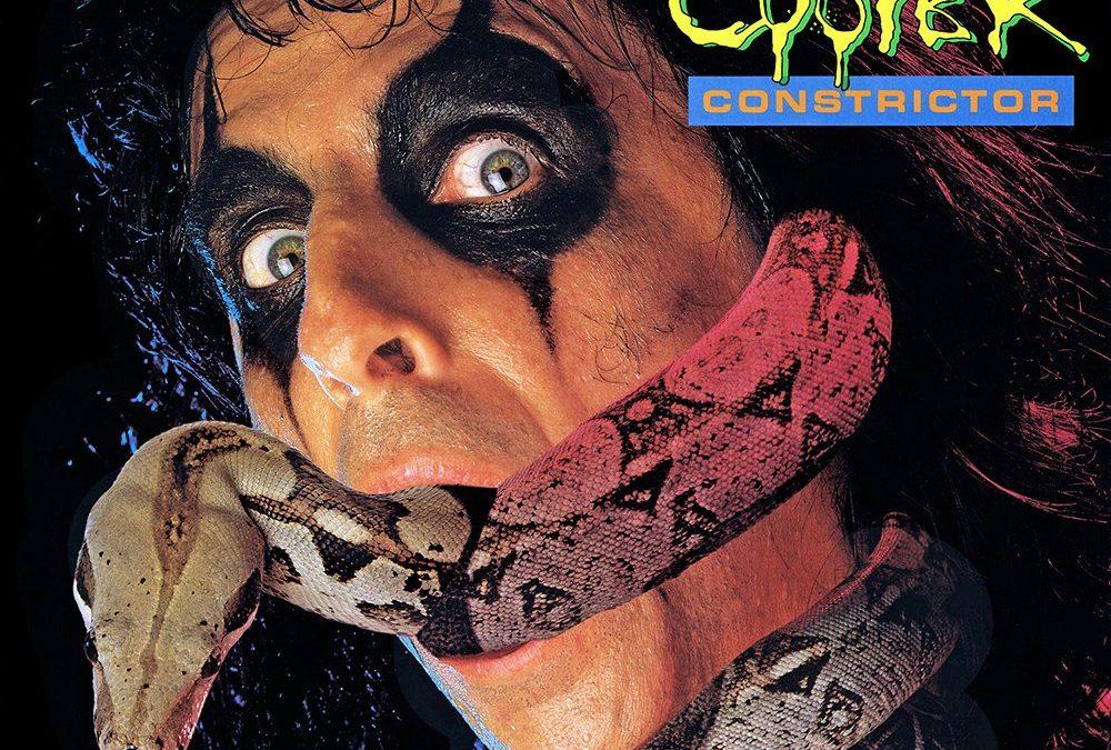 Teenage Frankenstein (Constrictor, 1986)