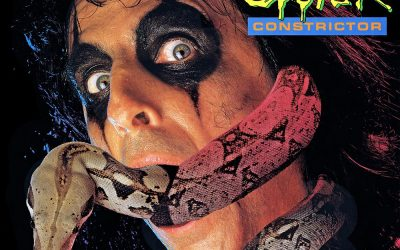 Teenage Frankenstein (Constrictor, 1986)