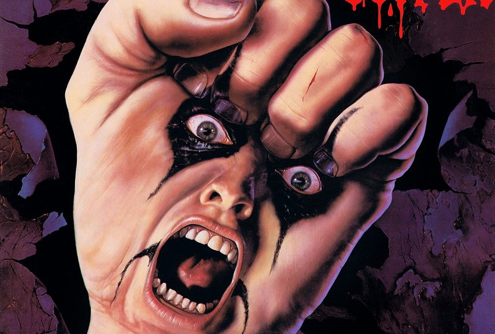 Prince of Darkness (Raise Your Fist and Yell, 1987)