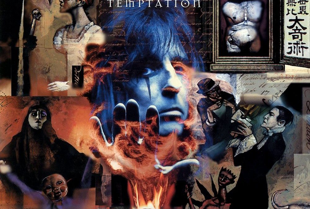 Cleansed by Fire (The Last Temptation, 1994)
