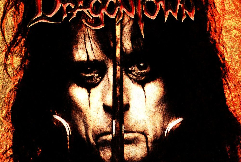 Sex, Death and Money (Dragontown, 2001)