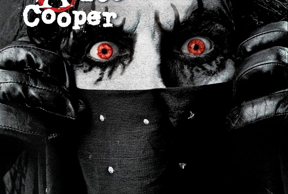 Man of the Year (The Eyes of Alice Cooper, 2003)