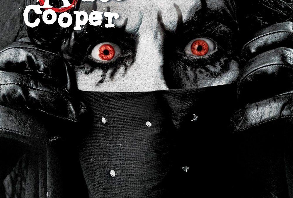 Spirits Rebellious (The Eyes of Alice Cooper, 2003)