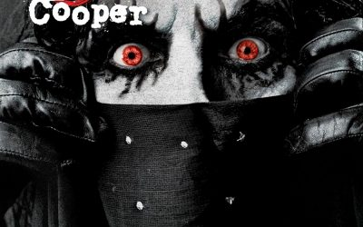 The Song That Didn't Rhyme (The Eyes of Alice Cooper, 2003)