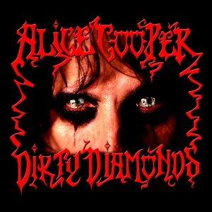 Perfect Stand Enemy Dirty Diamonds Album Cover