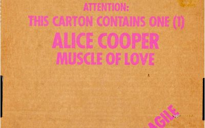Hard Hearted Alice (Muscle of Love, 1973)