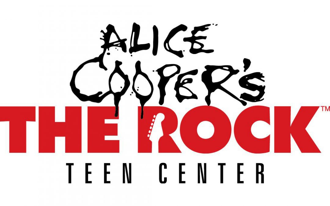 We Are The Rock, Alice Cooper's Solid Rock (12 Days of Solid Rock Christmas Fundraiser 2019)