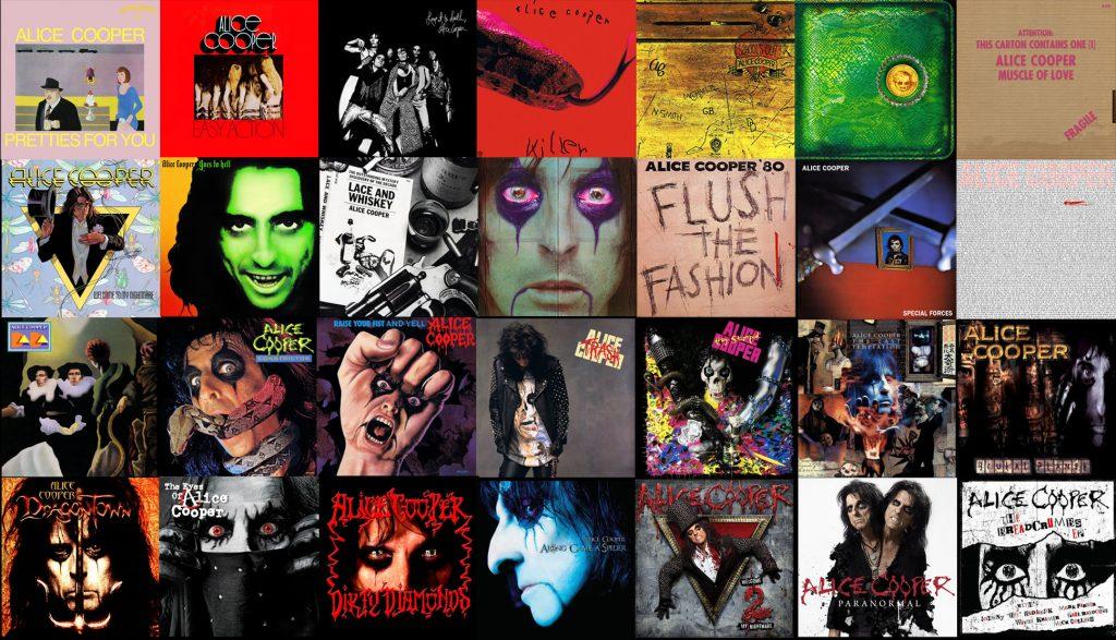 Banner Albums