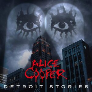 Detroit Stories Hanging On