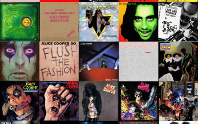 Just For Fun! – Ranking Alice LPs (1969-2021)